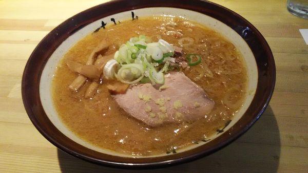 「味噌」@すみれ 横浜店の写真