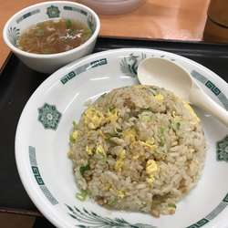 日高屋 蒲田南口店