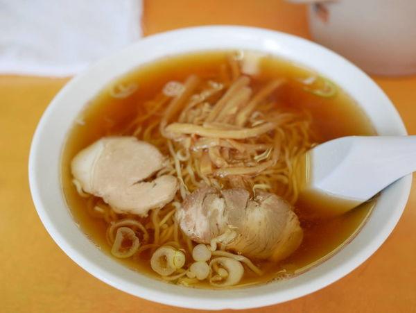 「ラーメン 麺硬め」@りんりんの写真