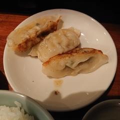 麺侍 誠の写真