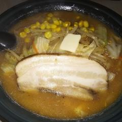 麺屋雷神の写真