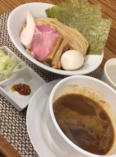 つけ麺 和>