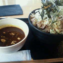 和食・うな串・肉蕎麦 ふくや