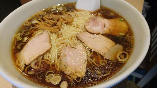 「中華麺 大」@笹塚 大勝軒の写真
