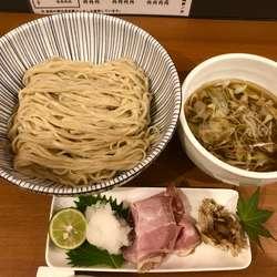 自家製手もみ麺 鈴ノ木>