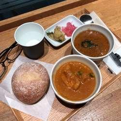 Soup Stock Tokyo 京王府中店