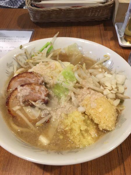 「佐藤さん  150g」@麺&cafe Coi.Coi.の写真