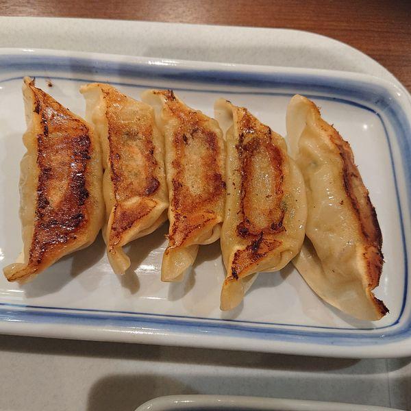 「牡蠣ちゃんぽん餃子セット759円、生ビール550円」@リンガーハット イオンフードスタイル港南台店の写真