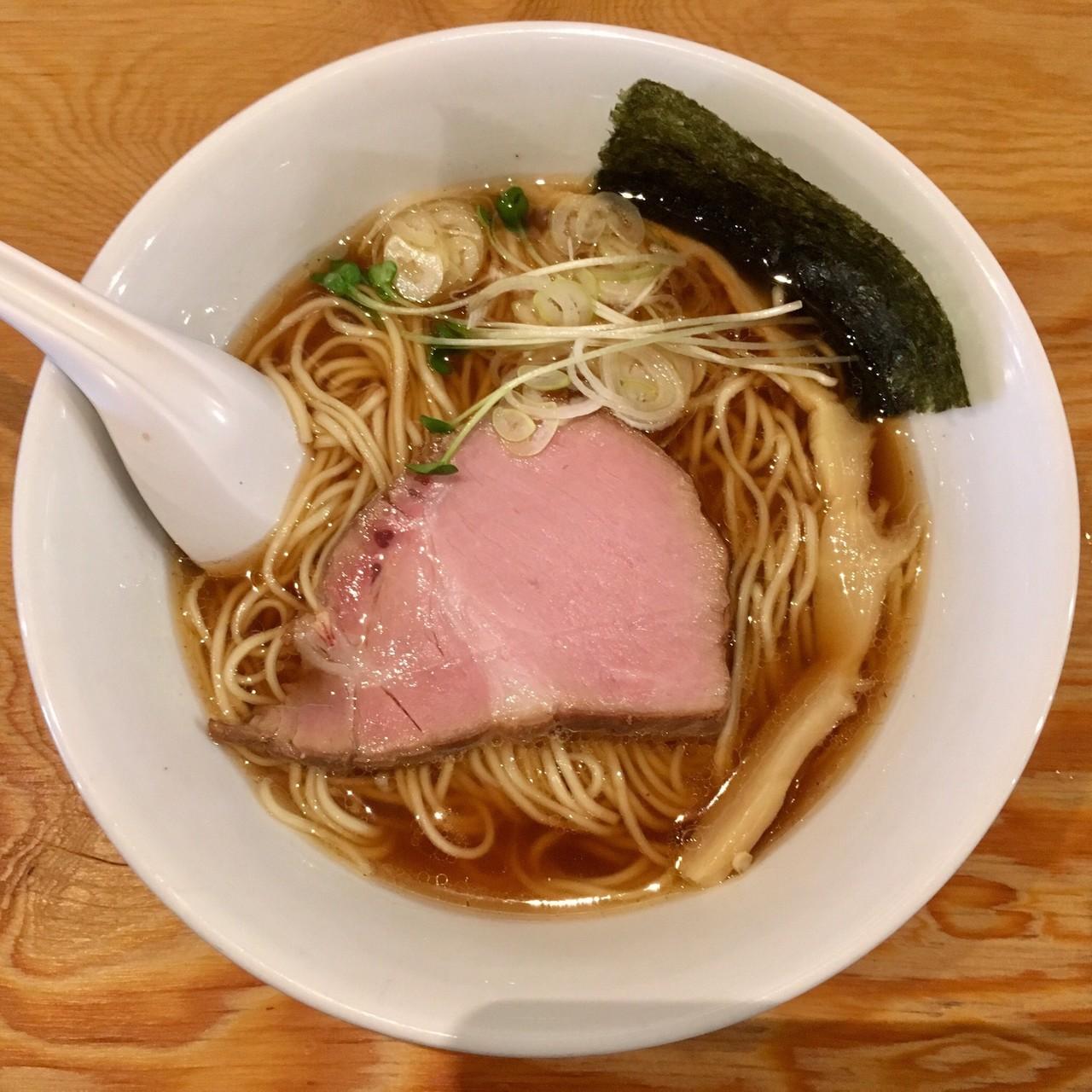 麺屋 白鷺 -shirasagi- image