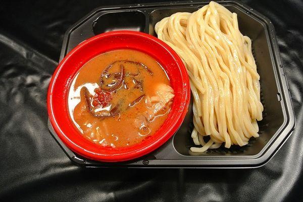 「【つけ麺道 癒庵】山形・味噌つけ麺」@大つけ麺博 美味しいラーメン集まりすぎ祭の写真