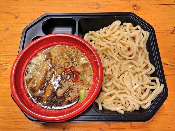 「世界に向けた凶暴つけめん」@大つけ麺博 美味しいラーメン集まりすぎ祭の写真