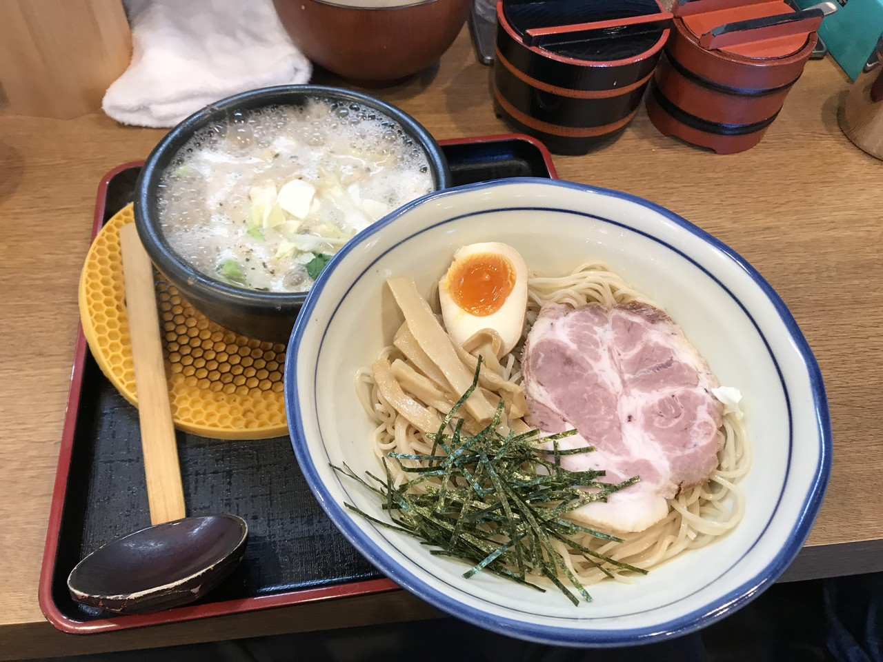 ラーメン猪太 image