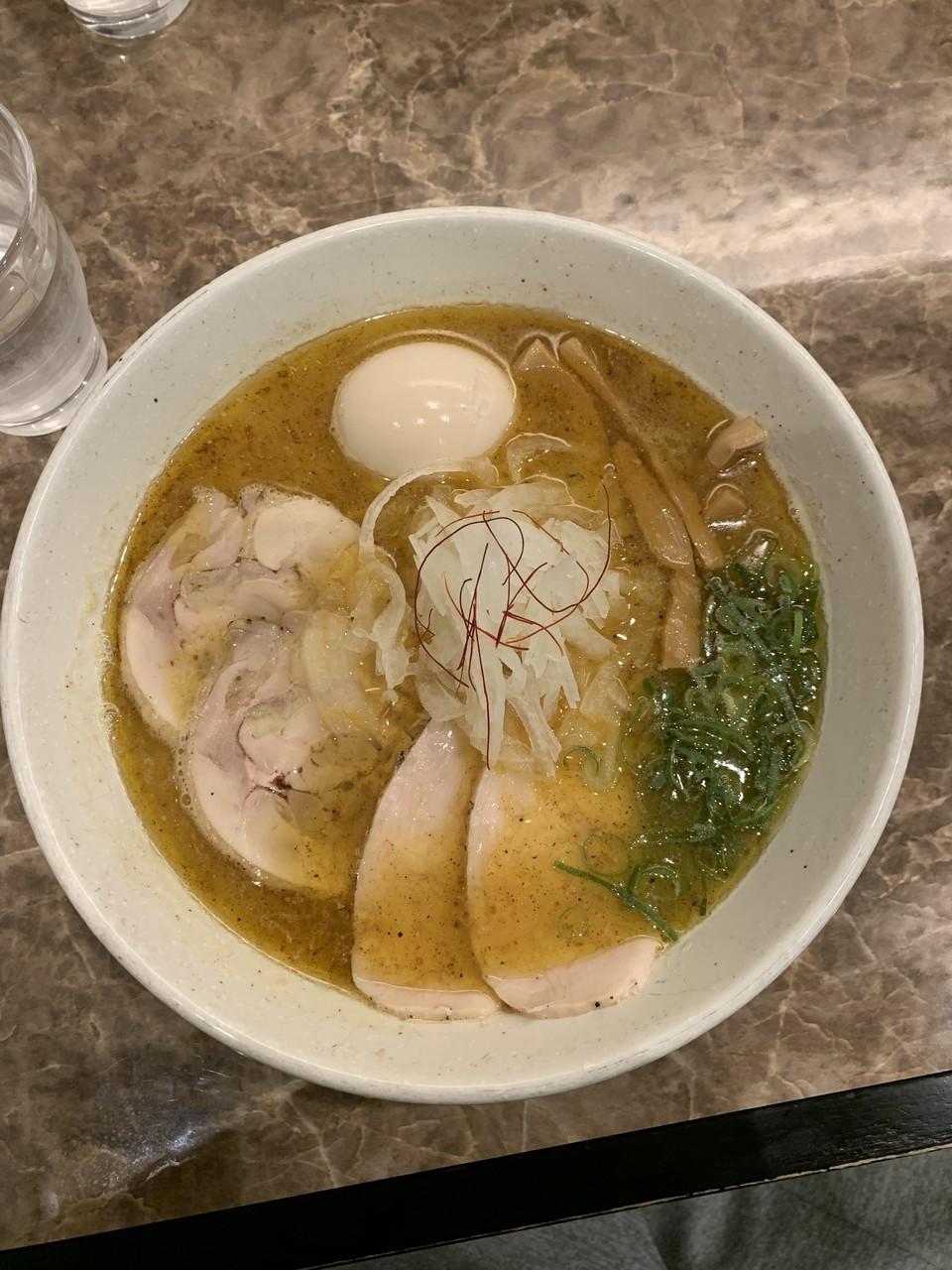 ら-めんつけ麺 えびす image