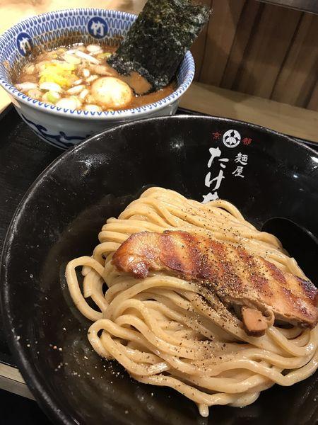 井 たけ 麺 屋