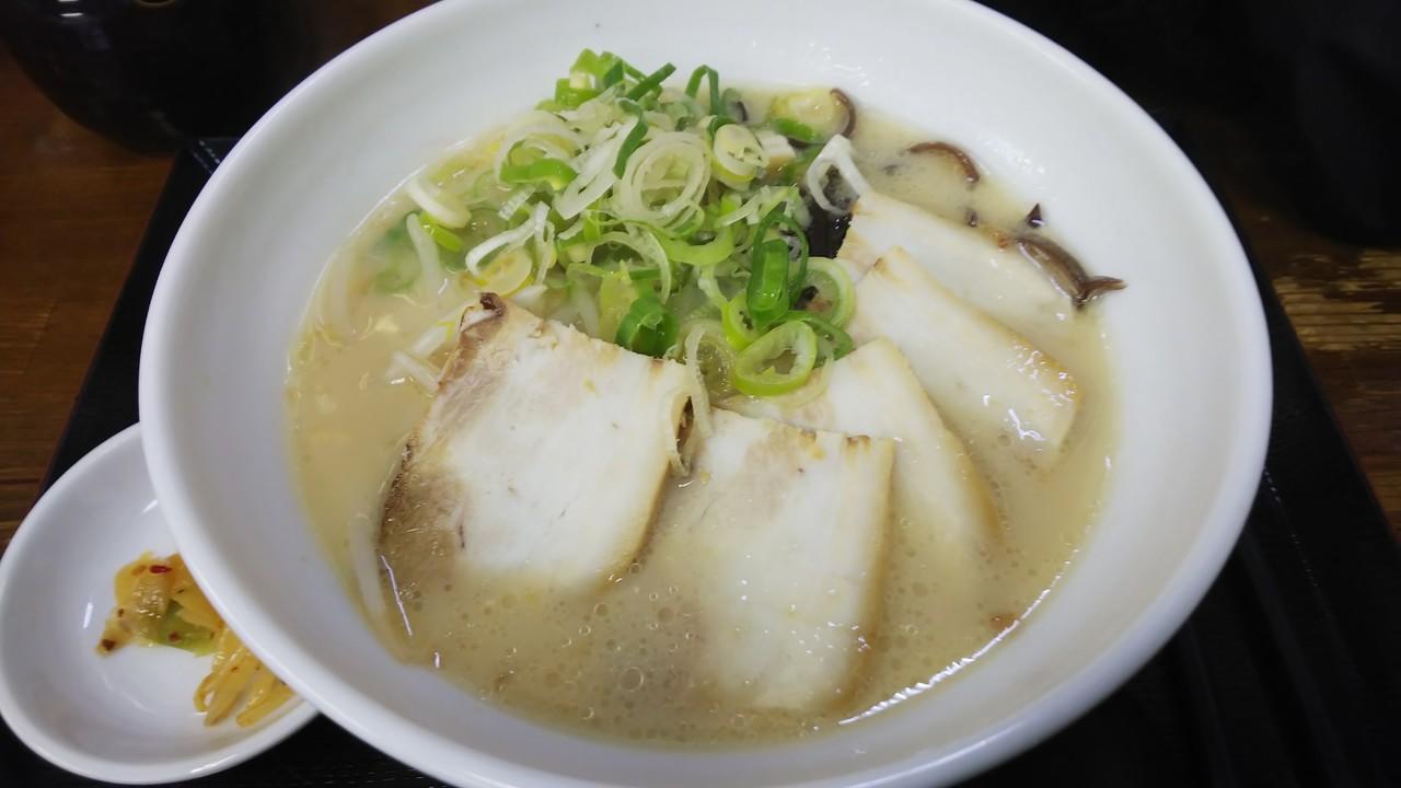 自家製麺 製麺王 image
