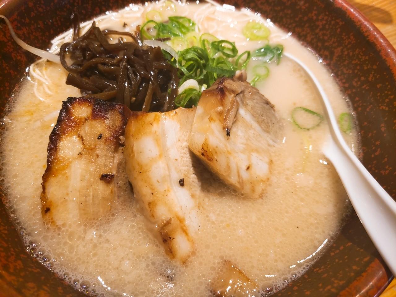 麺道 花の杜 image