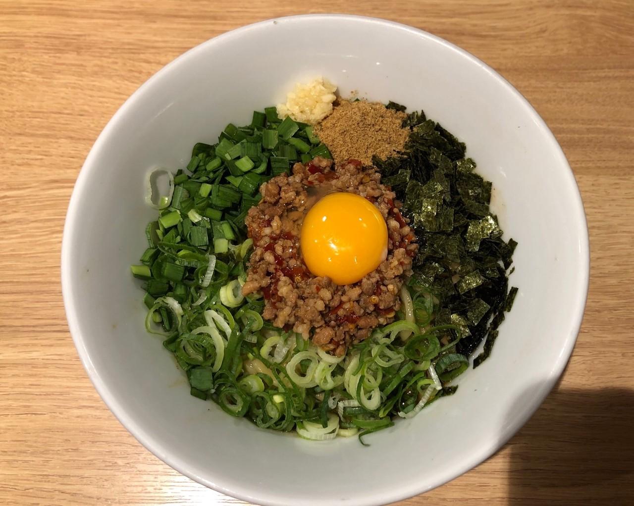 麺屋キラメキ 京都三条 image