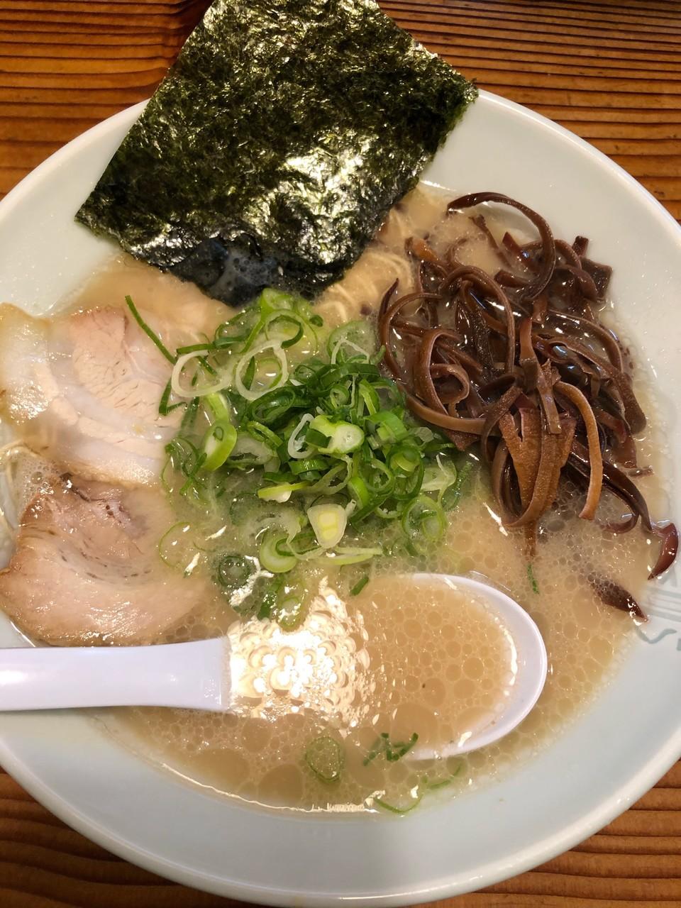 博多濃麻呂 (二子玉川店) image