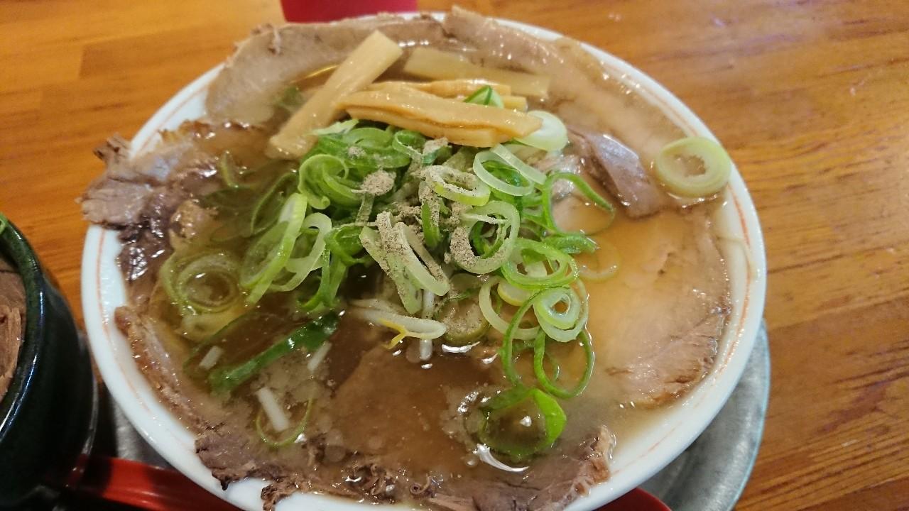 神戸ラーメン 第一旭 (三宮西店) image