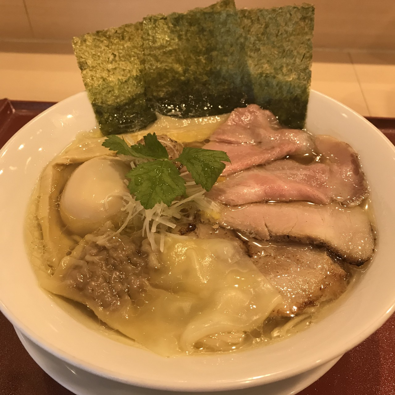 麦と麺助 (新梅田中津店) image