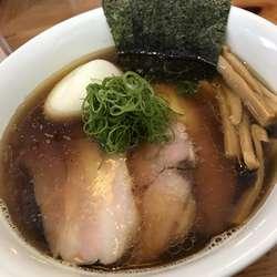 麺や渦雷UZURAI - 辻堂   ラーメンデータベース