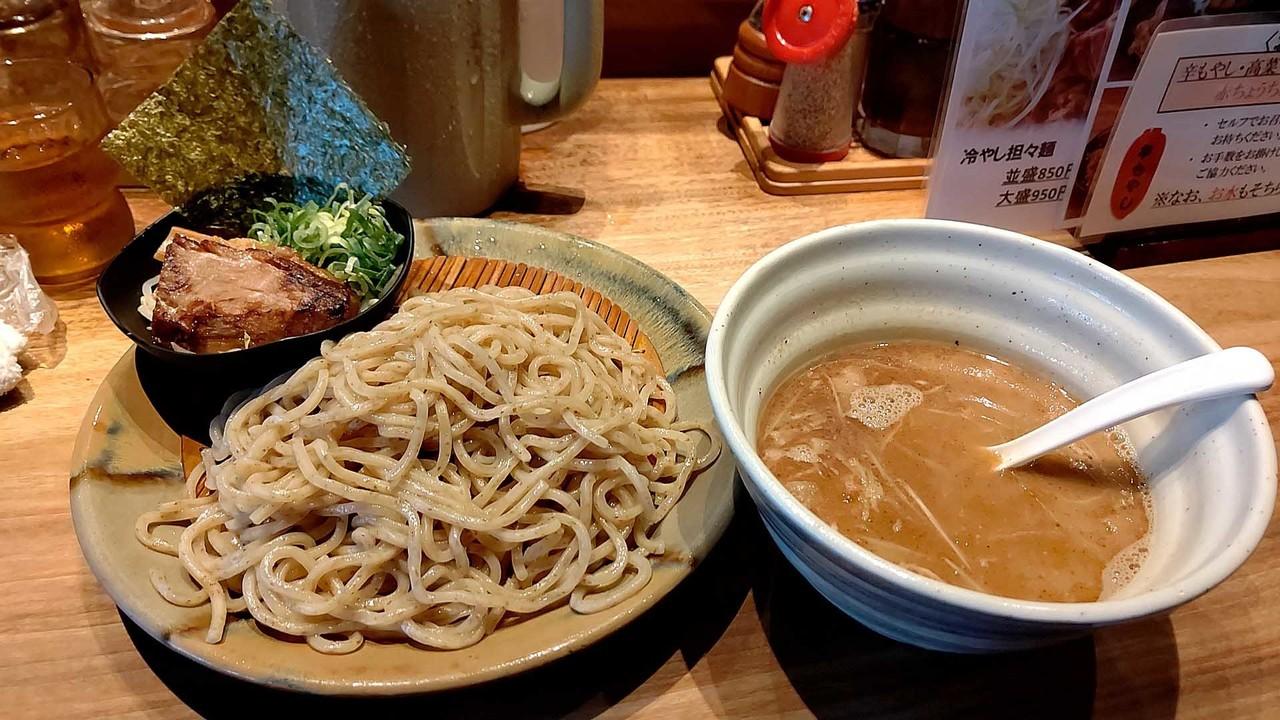 麺工房 風の杜 image