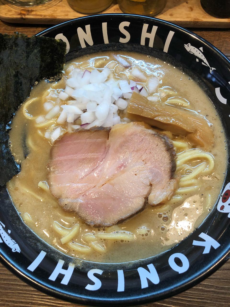 Yokohama Noodles KONISHI -524- image