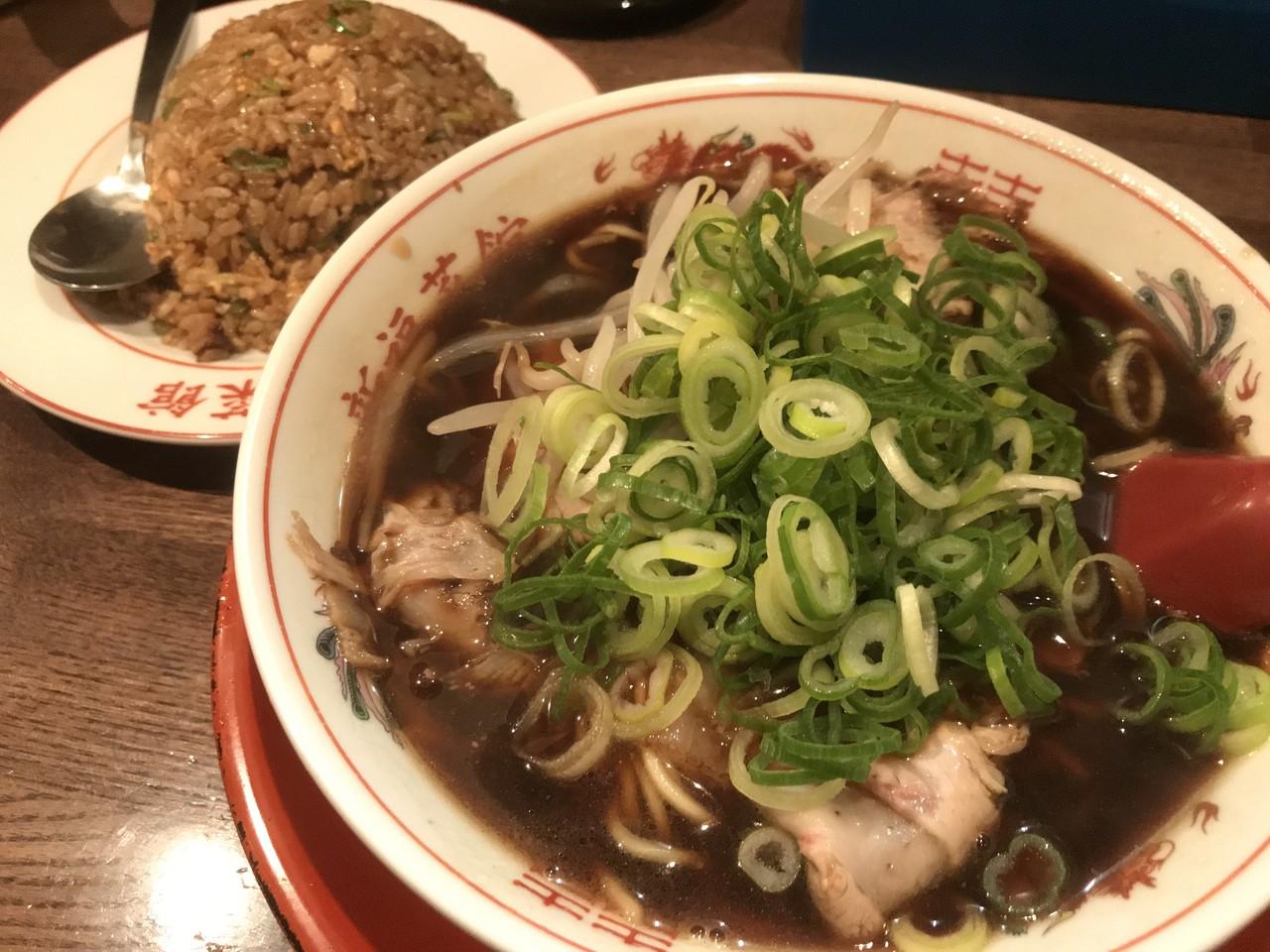 新福菜館 (麻布十番店) image