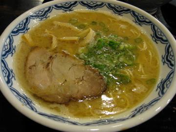 博多麺房 赤のれん (西麻布本店) image
