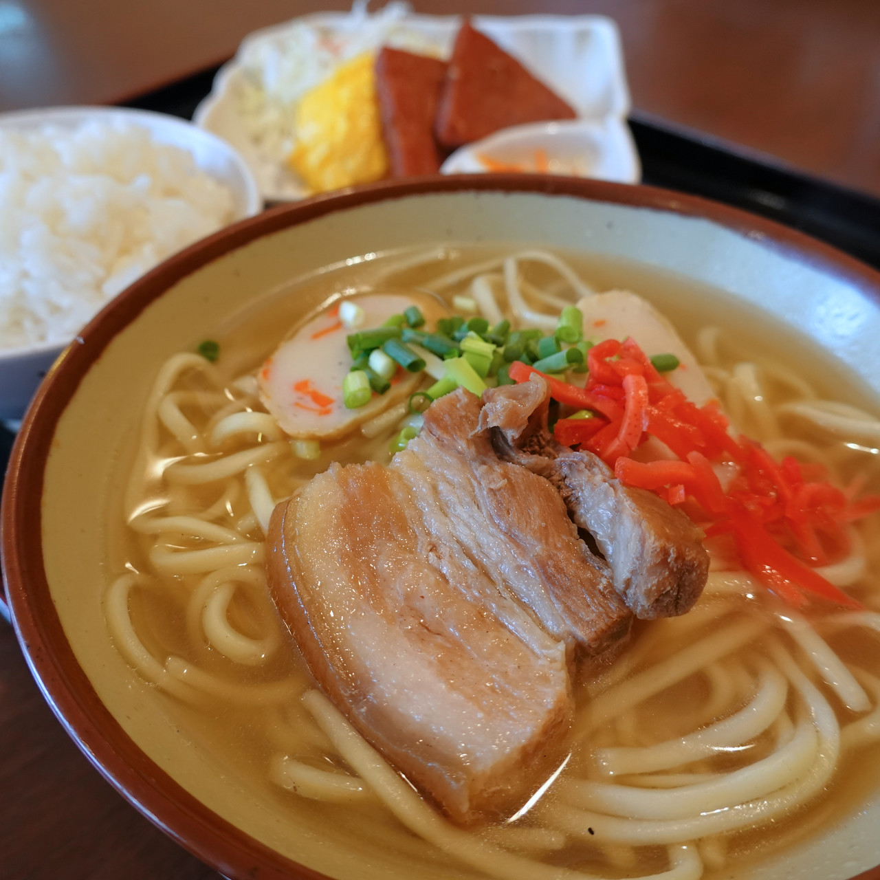 軽食の店 ルビー (泊店) image