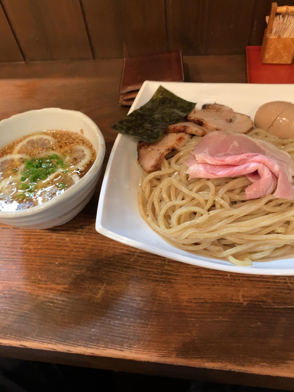 麺屋たつみ 喜心 (秩父店) image