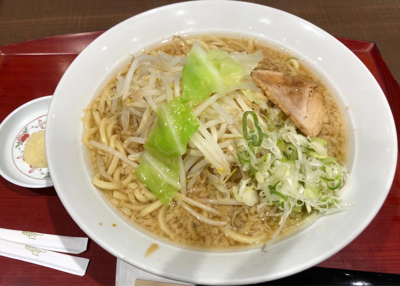 圏央道厚木PA(外回り)あつぎ食堂 image