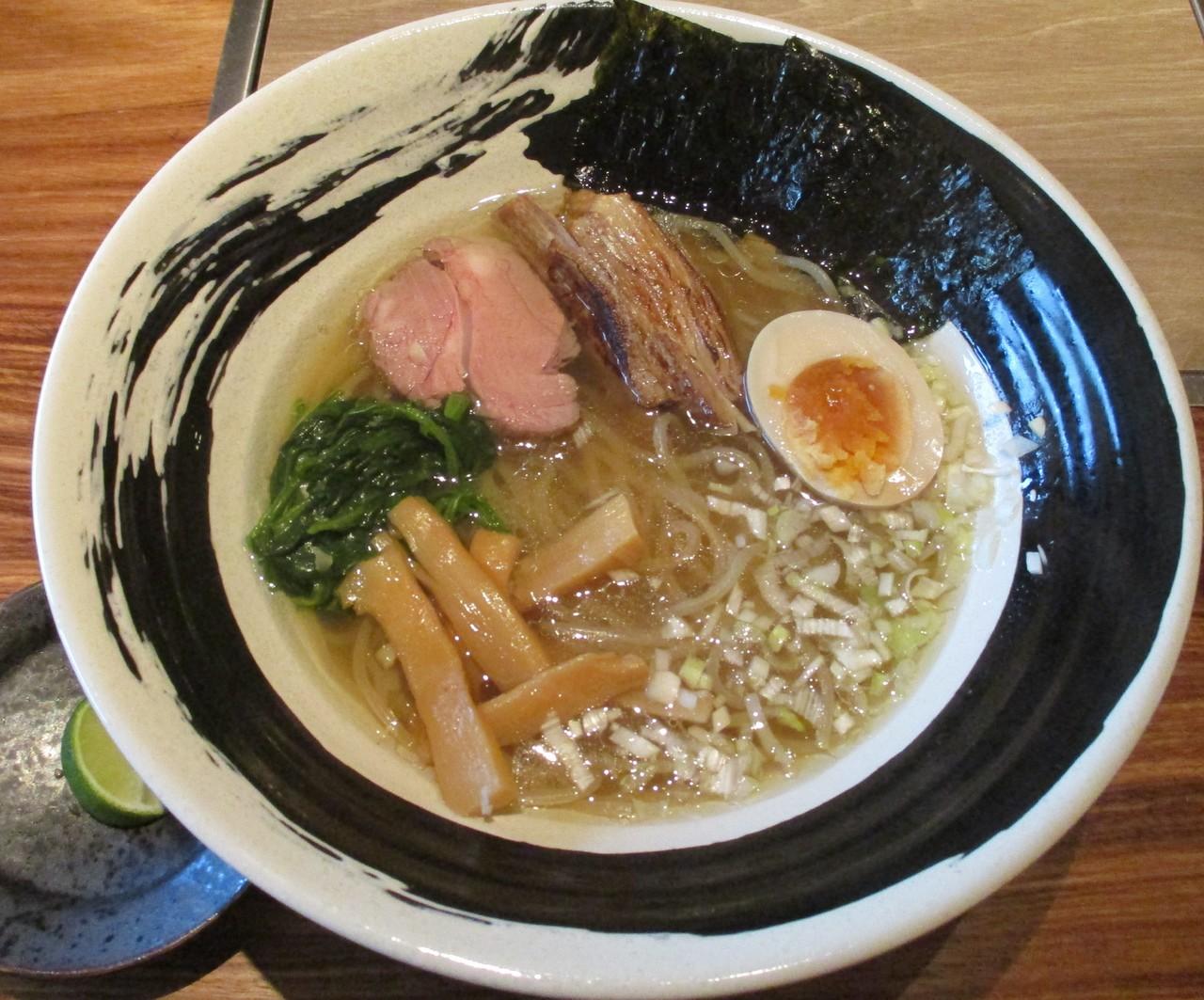 ラム骨らぁ-麺専門店 らむね屋 (新宿三丁目店) image