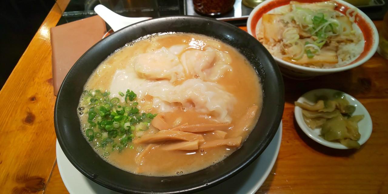 広州市場 (西新宿店) image
