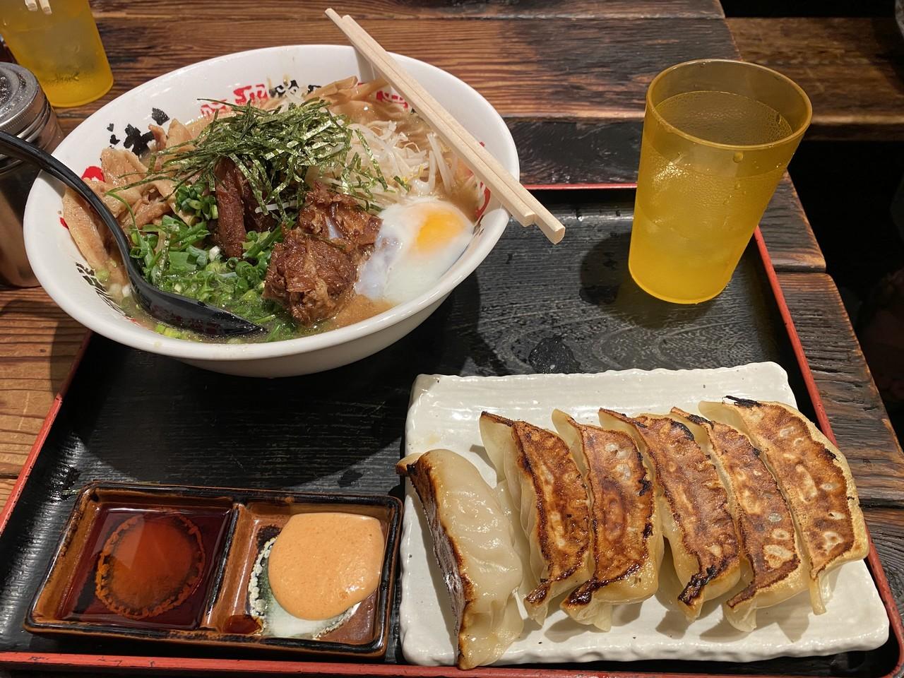 うだつ食堂 image