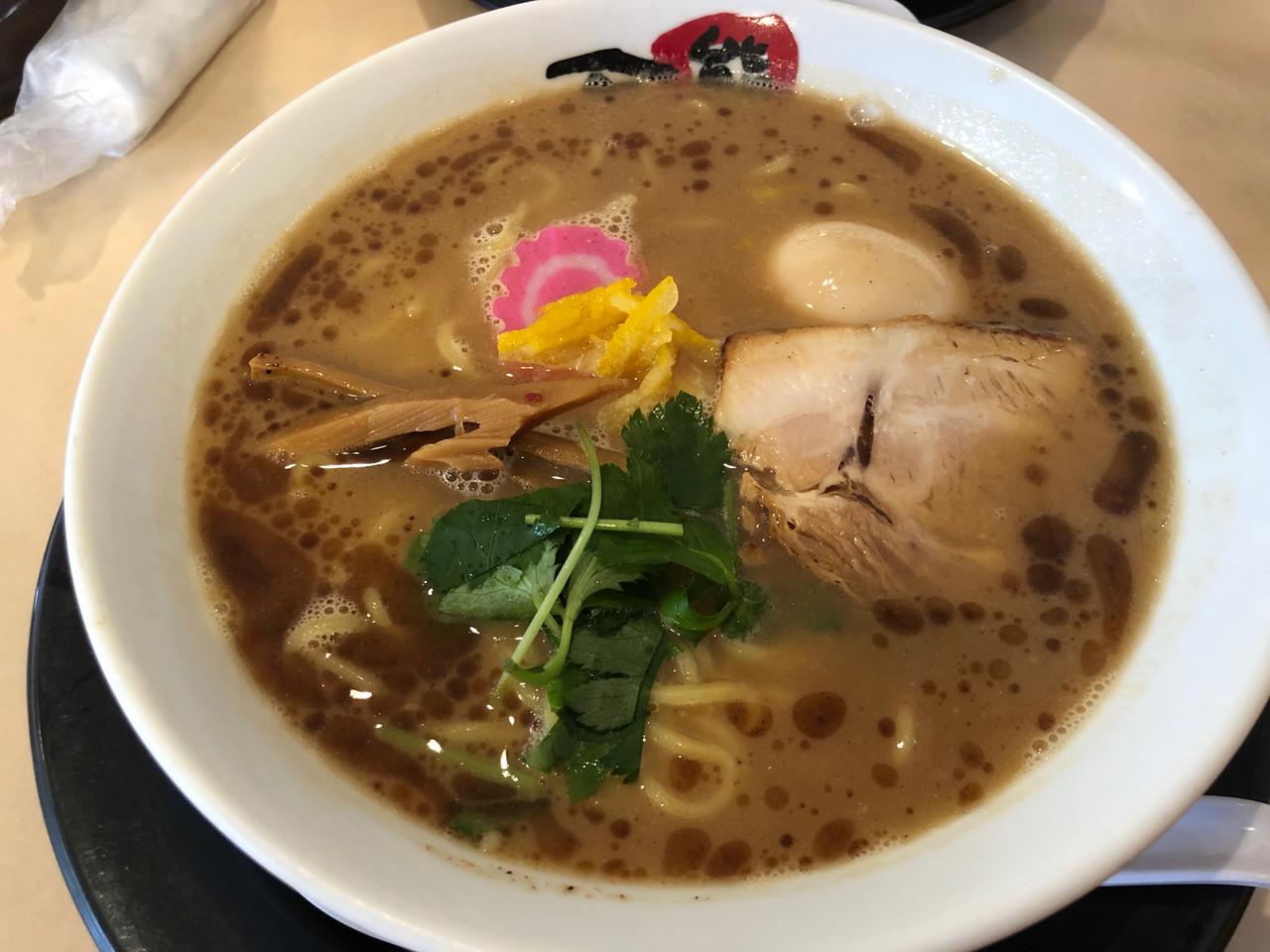 麺家 口熊野食堂 image