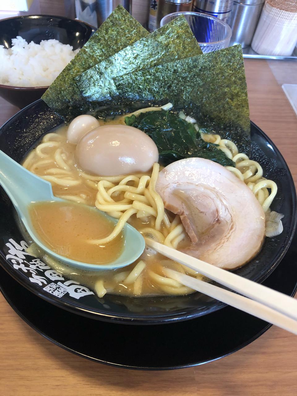 横濱家系 町田商店 (横浜店) image