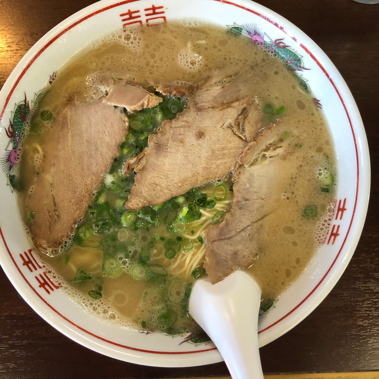 しゅうちゃんラーメン image
