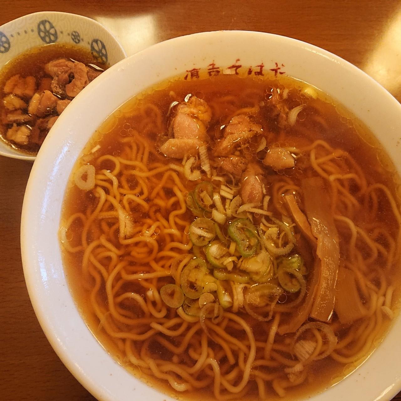 清吉そばや (本店) image