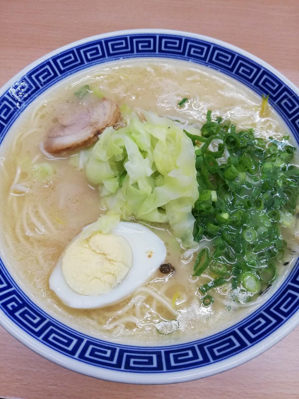 ラーメンマン(拉麺男) image
