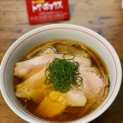 ボックス トイ 一度は食べたい名店の味【トイボックス】監修カップ麺 黄金鶏油の鶏醤油ラーメン再現!!