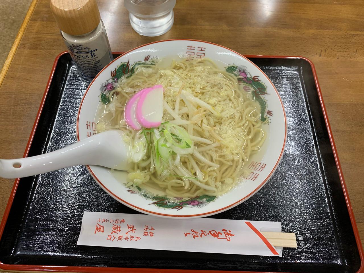 武蔵屋食堂 image
